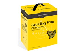 Scotts Creek Growling Frog Chardonnay BIB
