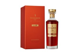 Cognac Tesseron lot no 29 XO Exception