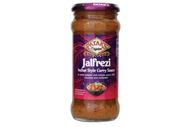 Cooking Sauce Jalfrezi