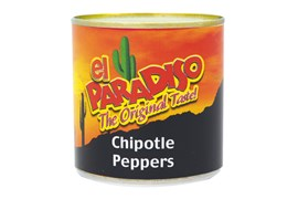 Chipotle Chilipeppers