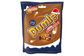 Dumle Gingerbread