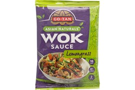 Asian Naturals Wok Sitrongress