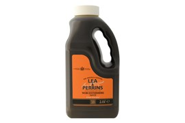 LP Worcestershire Sauce