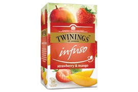 Infuso Strawberry&Mango