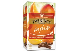 Infuso Orange, Mango&Cinnamon