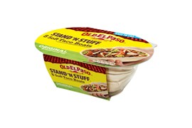 8 Stand´n Stuff Tortilla