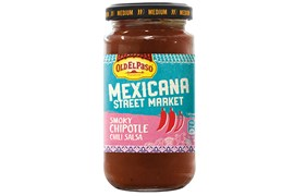 Mexicana Smoky Chipotle Salsa