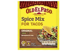 Spice Mix for Taco 3-pack