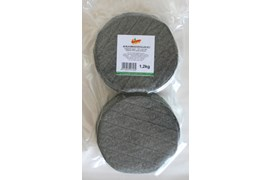 Blue Corn Tortilla