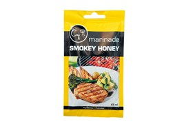 Marinade Smokey Honey