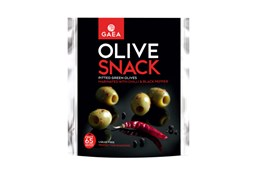 Olive Snack Chilli&Black Pepper