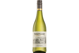 Swartland Winemakers Selection Chenin Blanc (skrukork)