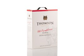 Thomson Estate Old Pumphouse Shiraz BiB