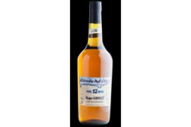 Roger Groult  Calvados 12 ans