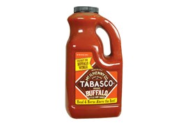 TABASCO® Buffalo Style Hot S.