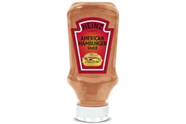 American Style Burger Sauce