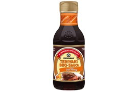 Teriyaki BBQ Sauce Honey