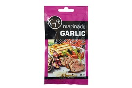 Marinade Garlic