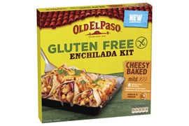 Enchilada Kit Glutenfri