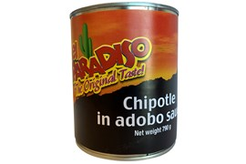 Chipotle i Adobesaus