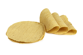 Mais Tortillas