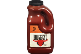 Bull's Eye Hot Chilli