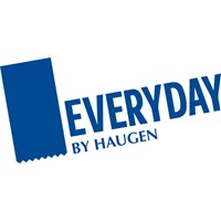 Everyday by Haugen