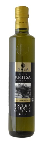 Estate Kritsa EV Olive Oil