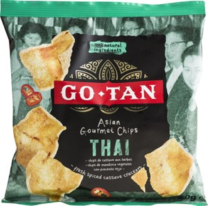 Gourmet Chips Thai style