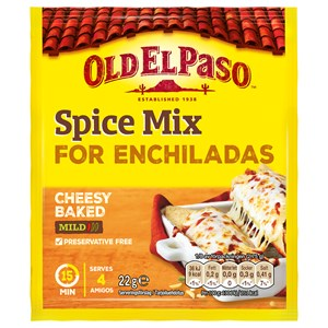 Enchilada Spice Mix