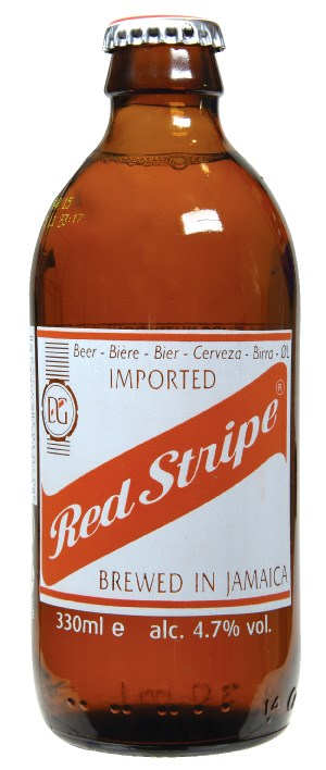 Red Stripe 4 330ml 6pk