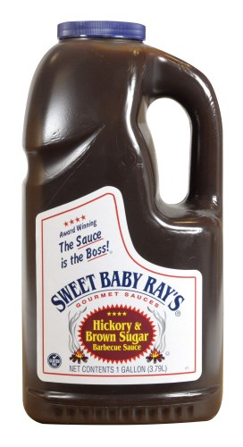 Bbq Sauce Hickory Brown Sugar