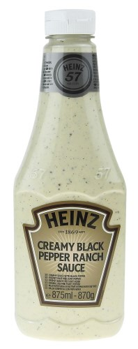 Pepper Ranch Sauce