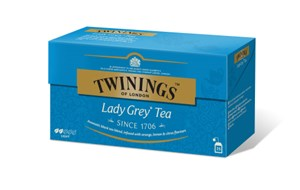 Lady Grey Te