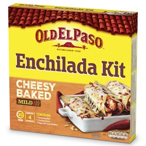 Enchilada Dinner Kit