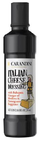 Italien Cheese Dressing