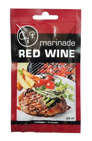 Marinade Red Wine