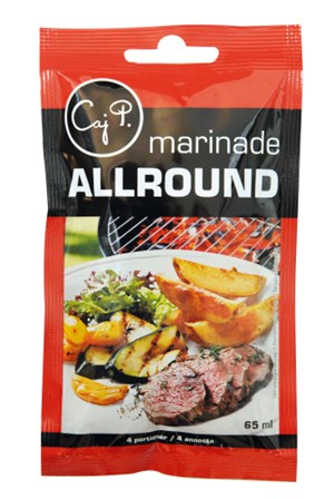 Marinade Allround