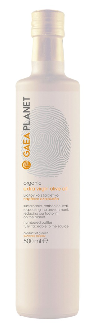 Planet Extra Virgin Olive Oil