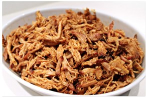 Pulled Pork Basics