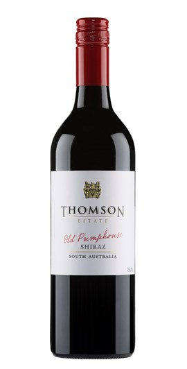Thomson Estate Old Pumphouse Shiraz