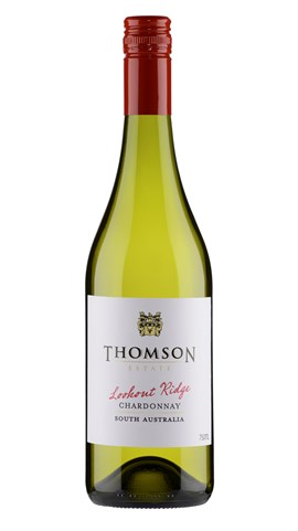 Thomson Estate Lookout Ridge Chardonnay