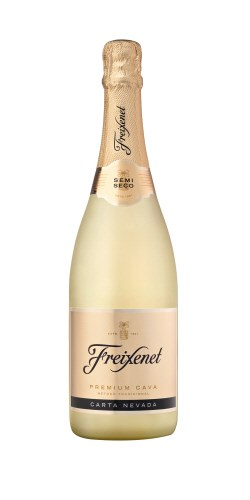 Freixenet Carta Nevada Semi dry